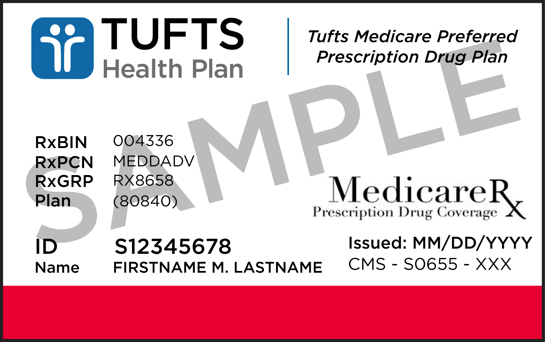 Plan Documents | Tufts Health Plan Medicare Preferred