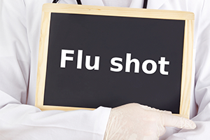 Stay Healthy With a Yearly Flu Shot | Tufts Health Plan